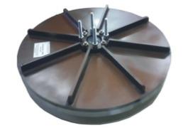 Производство Ветроустановок GS, ветрогенераторов, ветряк, тихоходный генератор, ветрогенератор вертикальный