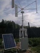 Ветроустановка GS