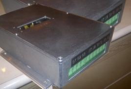 Контроллер WSCH8-H1